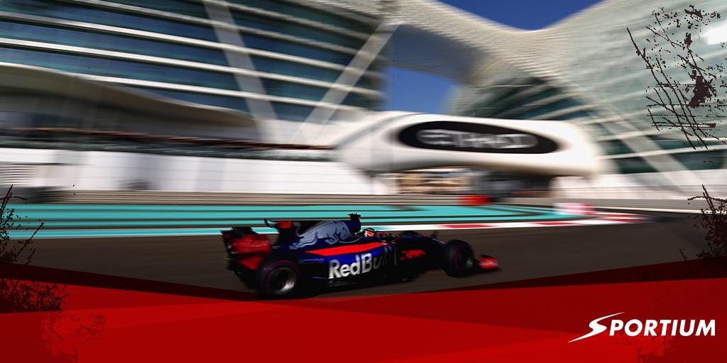 Cómo acabar bien la temporada de F1: Apuestas al GP de Abu Dhabi