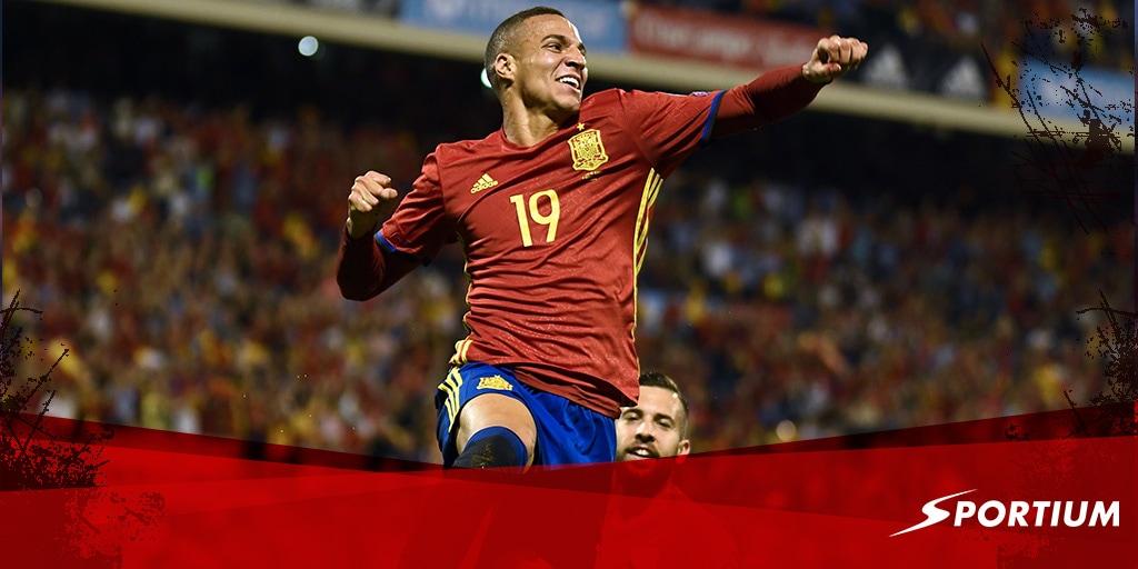 El Rusia-España de este martes, en apuestas: ¿A qué jugar?