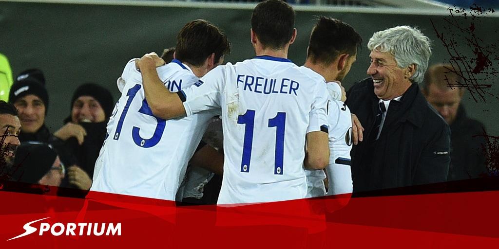 Apuestas a la Europa League: lo mejor de la 6º jornada (sin españoles)