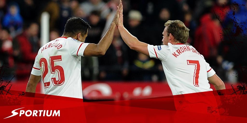 Apuestas al Sevilla-Levante que abre la jornada 16 de la Liga