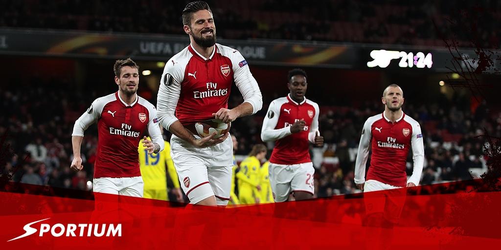 Las 6 apuestas al Crystal Palace – Arsenal de este jueves
