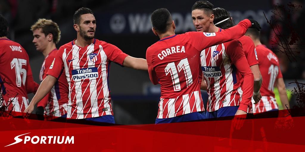 Apuestas a la Liga, jornada 17: Partidos del viernes