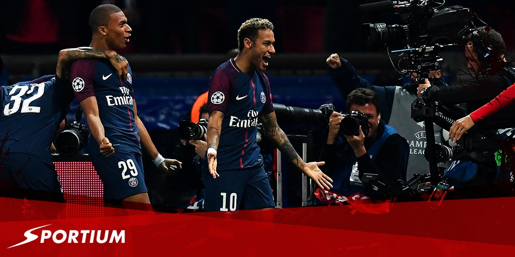 Apuestas a la Champions League: Partidos del martes