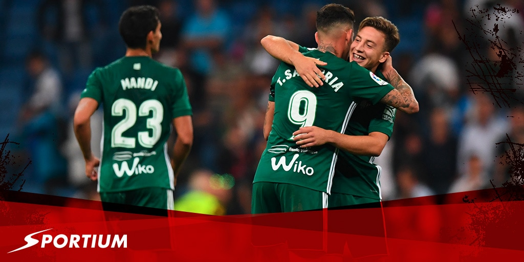 Apuestas a la Liga: Claves del Málaga-Betis de este lunes