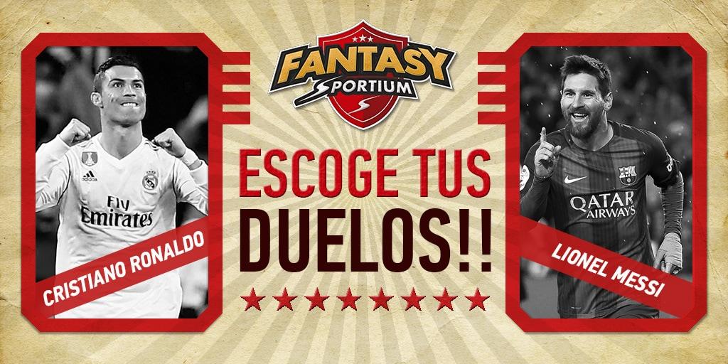 Fantasy Sportium: Los duelos destacados de la jornada 17