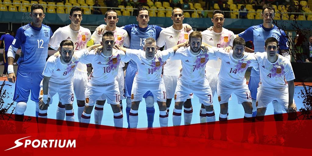 Apuestas al Europeo de Fútbol Sala: ¡Ganar vibrando con España!