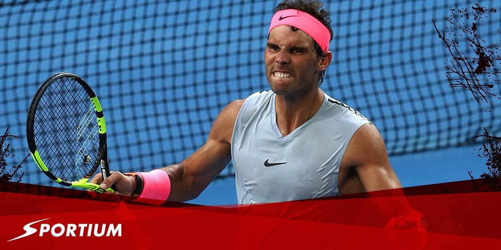 Apuestas al Open de Australia: Claves de los cuartos de final