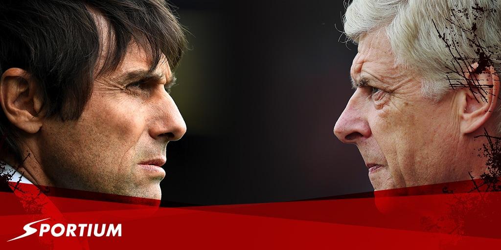 Apuestas a las semifinales de la copa de la Liga inglesa: Chelsea vs Arsenal