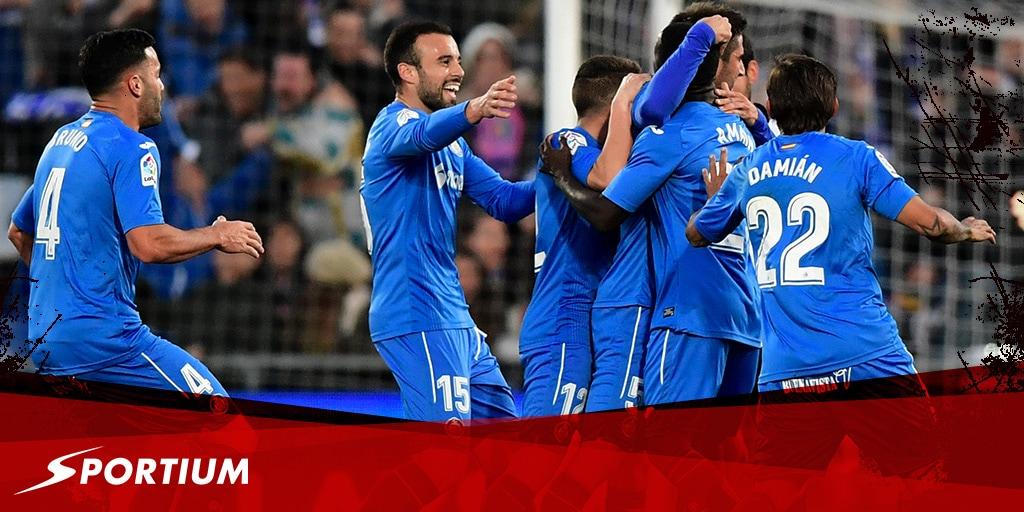 Apuestas a la Liga: Jugamos en el Getafe – Málaga este viernes