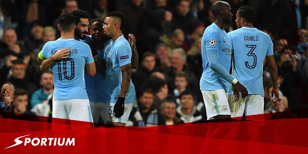 Apuestas a las semifinales de la copa de la Liga inglesa: Manchester City vs Bristol City
