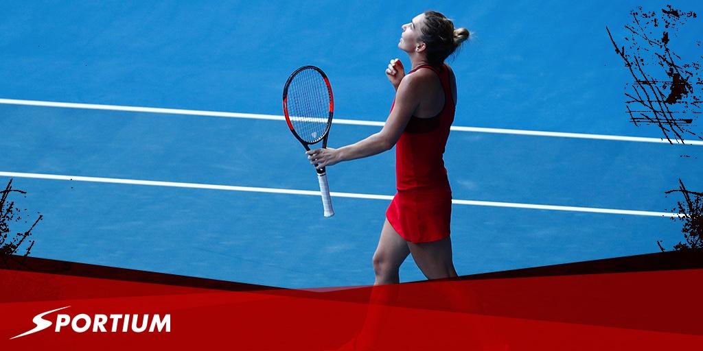 Apuestas al Open de Australia: ¡Cuotas de oro para la final femenina!
