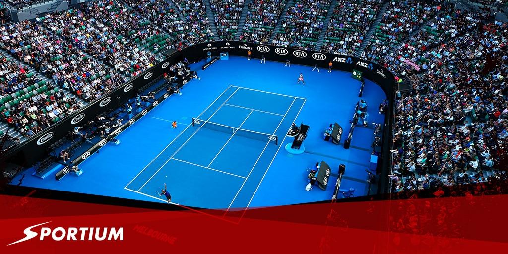 Apuestas al Open de Australia: Partidos del martes y el miércoles