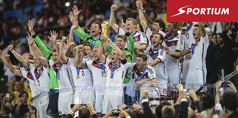 Apuestas al Mundial 2018: Algunas estadísticas que ayudarán a apostar por el campeón