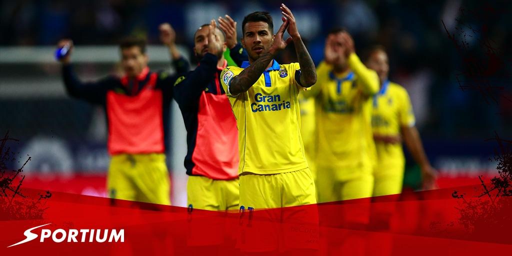 Apuestas a la Liga: ¿Qué apostar en el Las Palmas – Málaga del lunes?