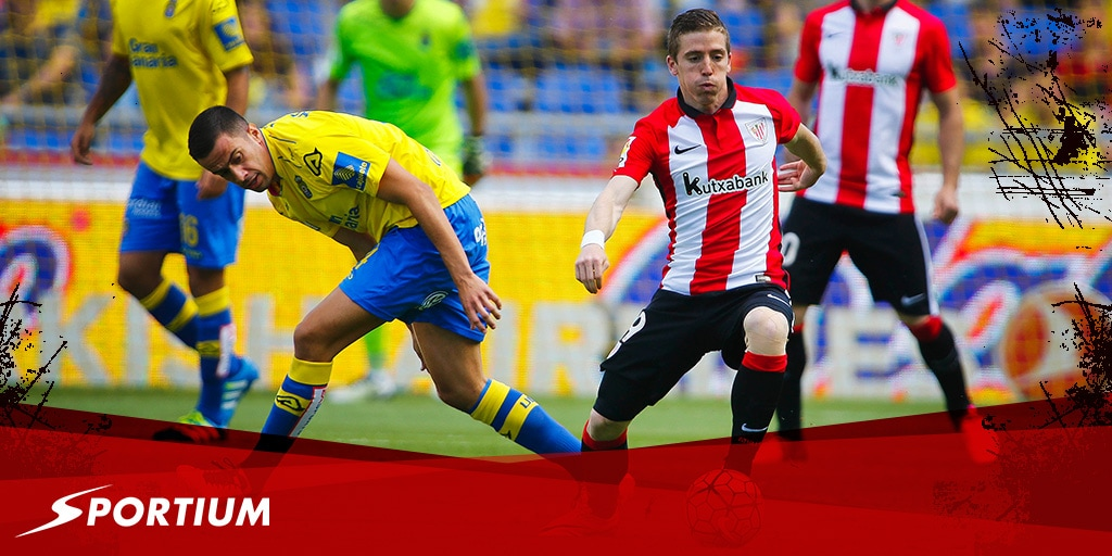 Apuestas a la Liga: Cuotas para el Athletic Club – Las Palmas del viernes