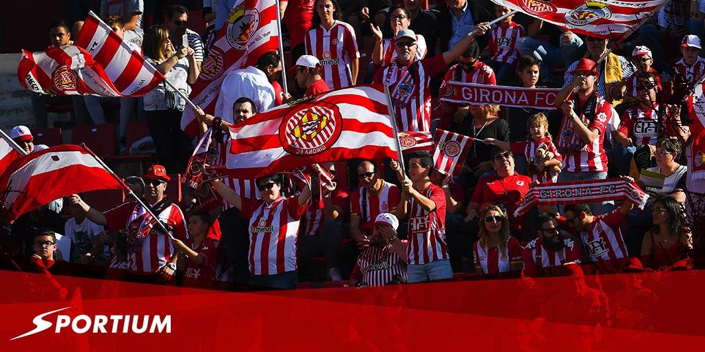 Apuestas a la Liga: Así apostamos al Girona – Leganés de este viernes