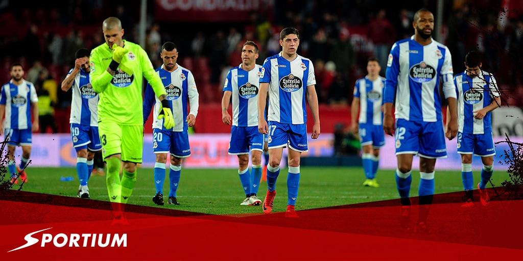 Apuestas a la Liga: Jugamos en el Deportivo-Espanyol de este viernes