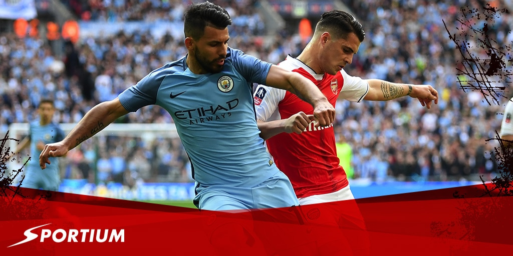 Apuestas al Arsenal – Manchester City (Final Copa de la Liga)