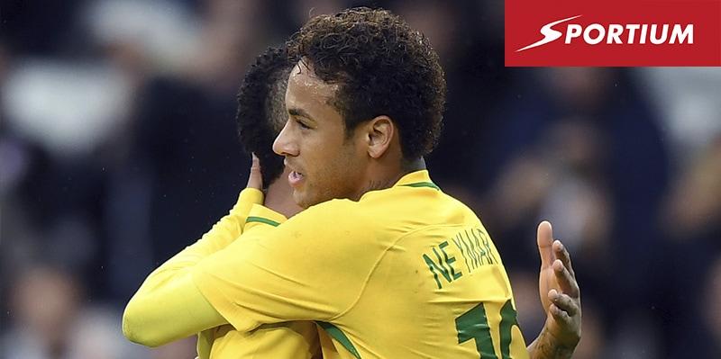 5 selecciones con las que dar el golpe en las apuestas al Mundial 2018