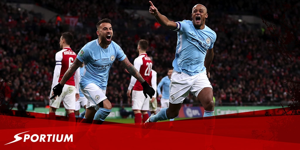 Premier League: Arsenal – Manchester City ¿Vendetta o supremacía?