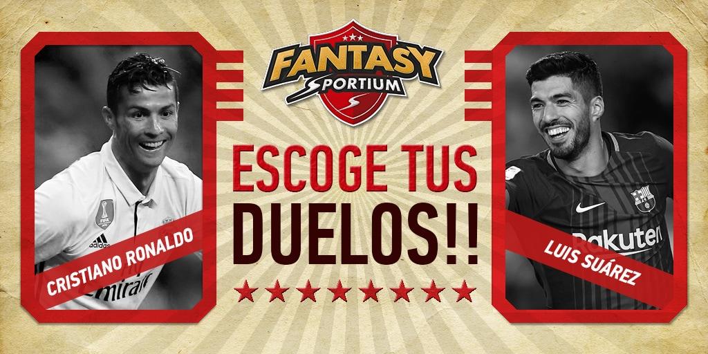 Fantasy Sportium: Los duelos destacados de la jornada 23