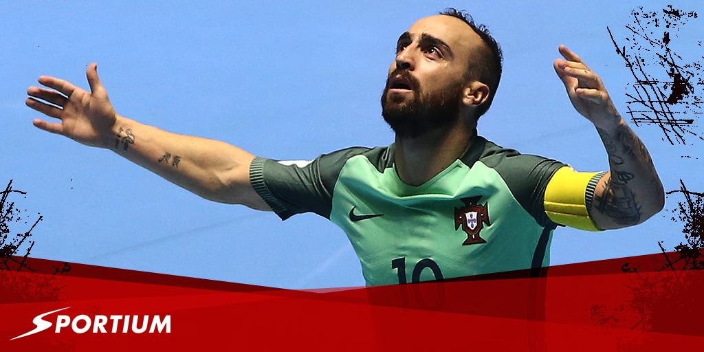 Apuestas al Europeo de Fútbol Sala: ¡Analizamos las semifinales!