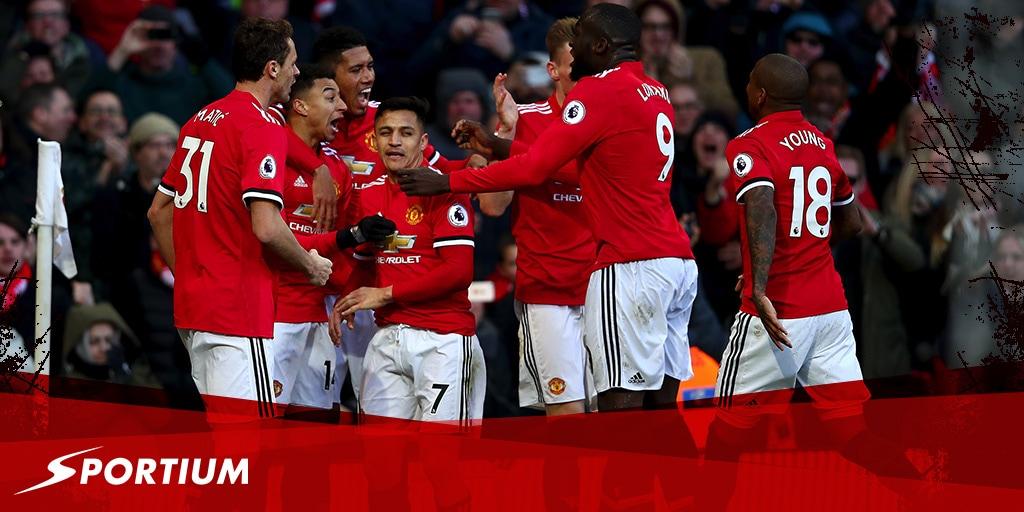 Las mejores apuestas al Manchester United – Liverpool y al Inter – Nápoles