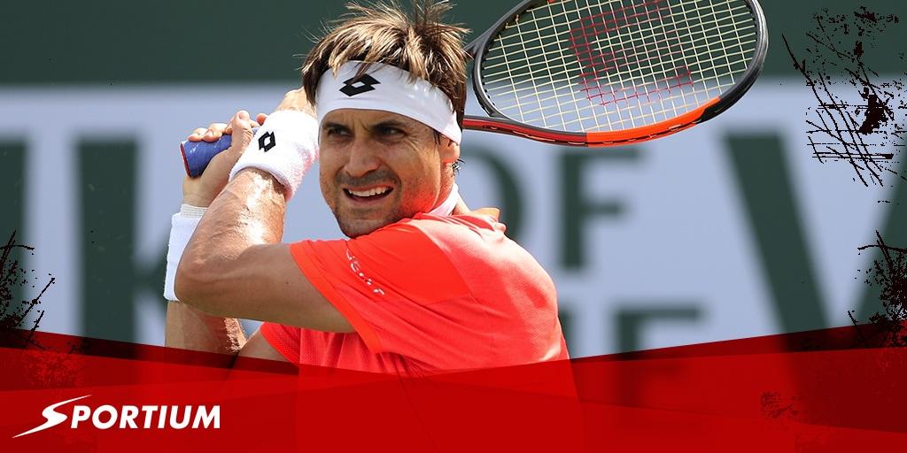 Apuestas al Miami Open: Cuatro españoles en liza este lunes