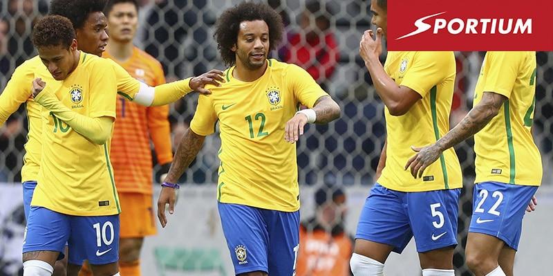 Pronósticos para el Mundial 2018: Analizamos el Grupo E