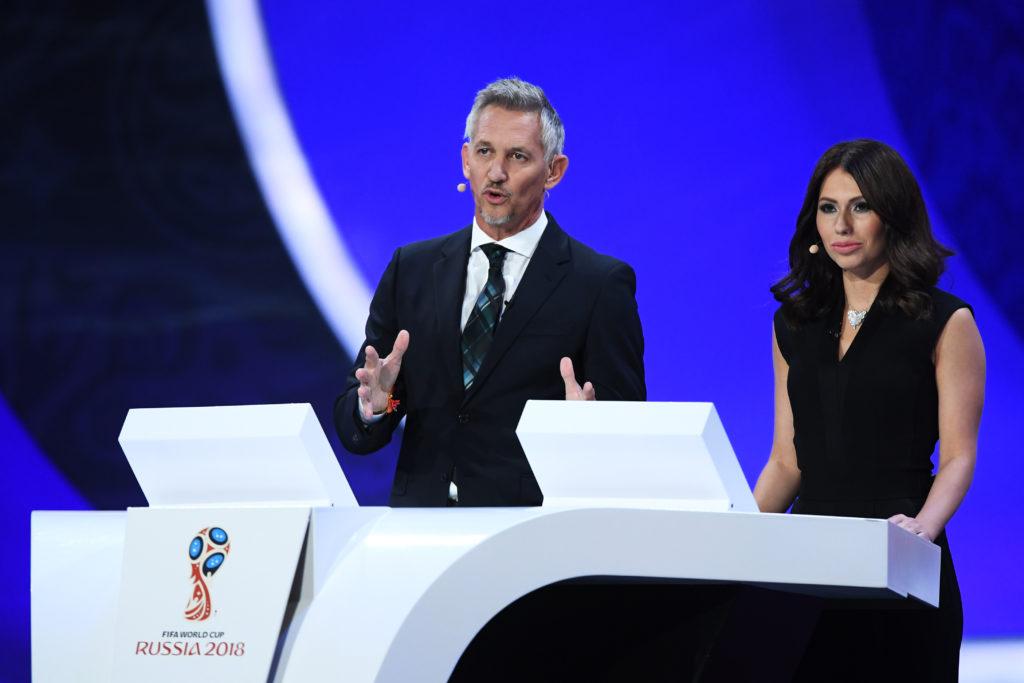 Mundial 2018 grupos