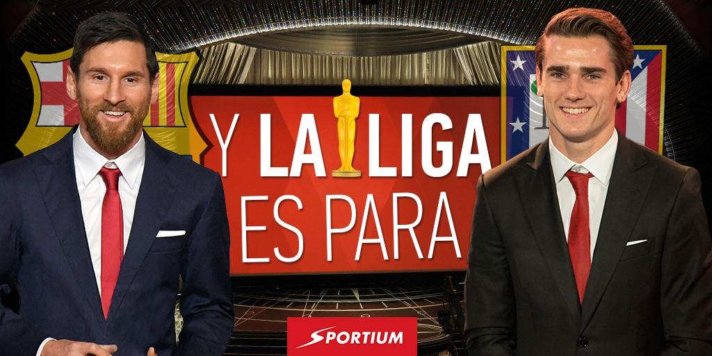 ¡La Alfombra Roja de las Apuestas al Barça – Atlético!