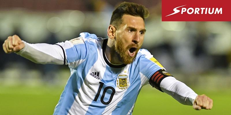 Pronósticos para el Mundial 2018: Analizamos el Grupo D