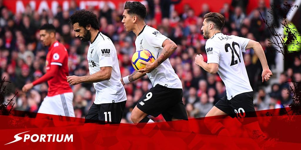 Pronósticos de fútbol Internacional: Liverpool – Watford y… 3 partidos más