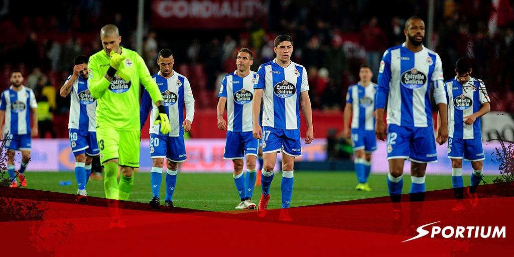 Apuestas a la Liga: Jugamos en el Girona-Deportivo de este viernes
