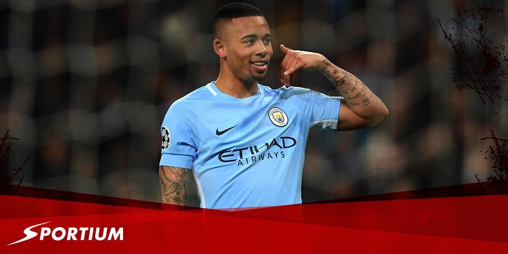Premier League: 12 apuestas al Manchester City para el partido de esta noche