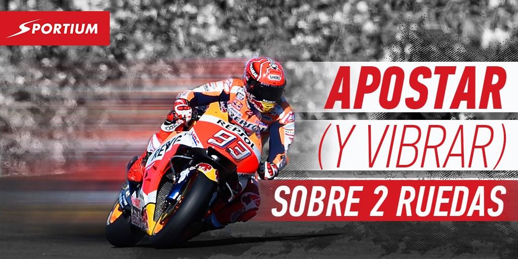 Apuestas MotoGP 2020: ¡Dispuestos a quemar rueda un año más!