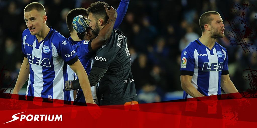 Hoy jugamos en el Betis – Las Palmas y el Alavés – Girona