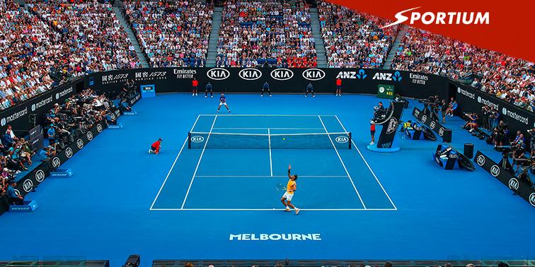 Apuestas deportivas Tenis