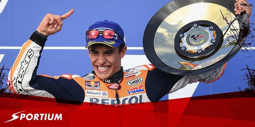 Las Apuestas al GP de Argentina de MotoGP para salir victoriosos