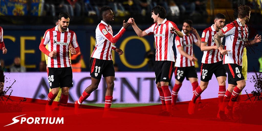 Athletic Club – Levante: 5 Apuestas que no te puedes perder este lunes