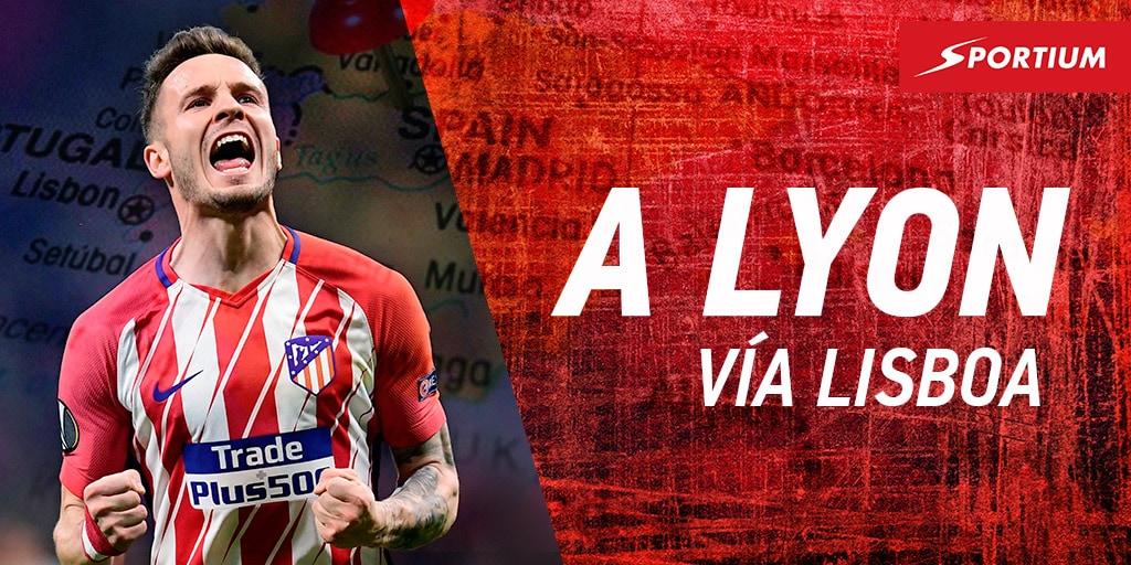 5 Apuestas al Sporting CP – Atlético (y a la Europa League) que no puedes perderte