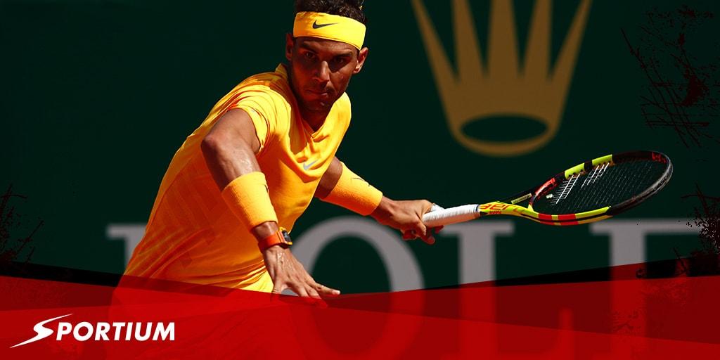 Apuestas a Nadal, Djokovic o Thiem este miércoles en el Godó