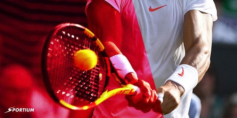 Apuestas deportivas Tenis: 5 consejos clave