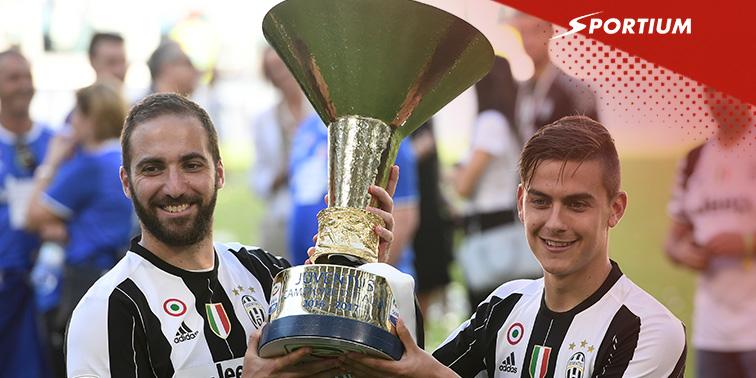 Apuestas al Roma vs Juventus: ¡A por el séptimo Scudetto consecutivo!