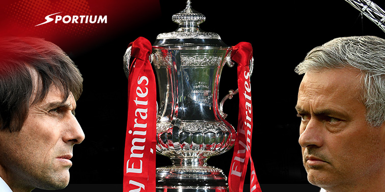 Apuestas a la Final de la FA Cup: Chelsea vs United