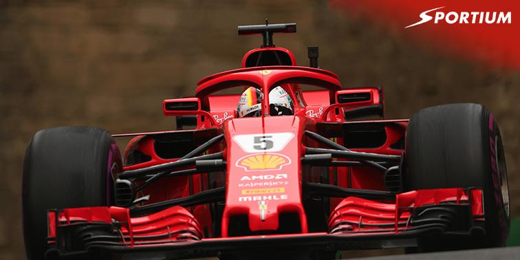 ¡Las apuestas al GP de España de F1 para hacer saltar la banca!