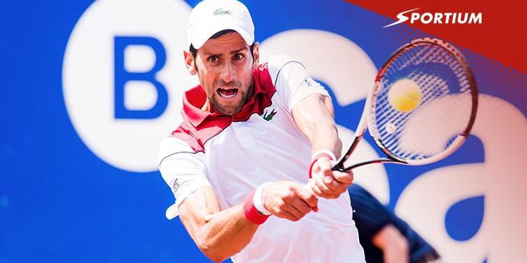Apuestas a Djokovic, Andújar, Feliciano… Así está el Masters de Madrid este lunes