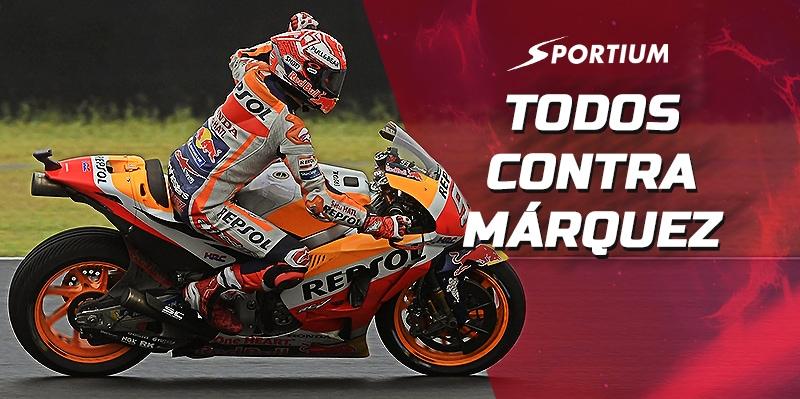 GP de España de MotoGP: ¡Las 5 apuestas que no te pueden faltar en Jerez!