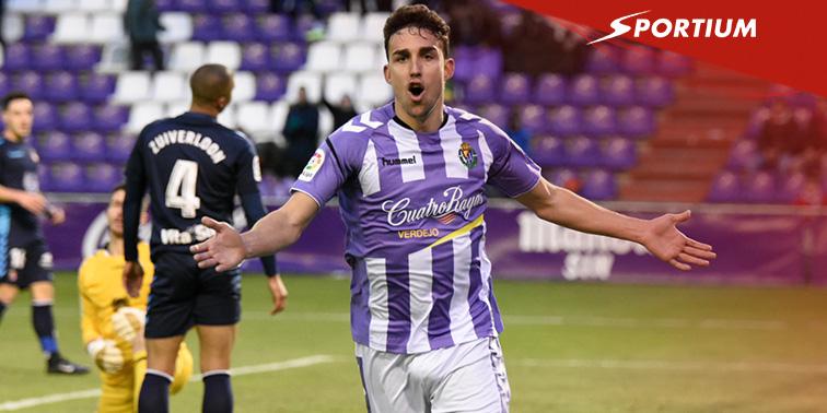 Apuestas Playoffs Liga 123: ¡Soria y Valladolid abren las hostilidades!
