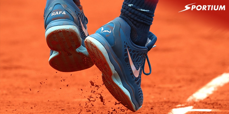 Apuestas a Nadal, Muguruza o Del Potro: Así viene el miércoles en Roland Garros